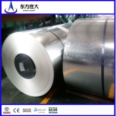 good price z15 galvanized steel coil in China