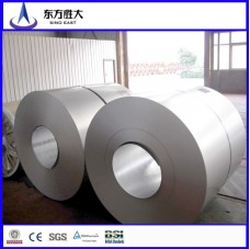 DX51D Z100 galvanized steel coil with good price