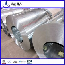 cold rolled hot dipped galvanized steel coil for customers demands