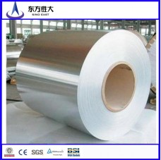PCC Hot dipped Zinc Cold rolled Galvanized Steel Coil