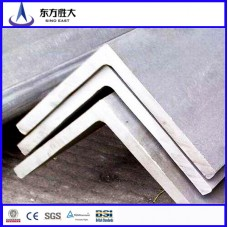 Hot sale stainless steel angle bar 304 with factory price