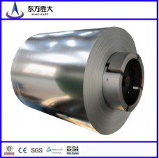 SGCC GI coils Prime newly produced Galvanized Steel Coil