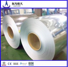 hot rolled galvanized strip steel coil in stock made in China