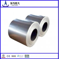 Prime hot dipped galvanized steel coil for building material