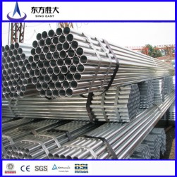 Round Galvanized Carbon Steel Tube supplier in China