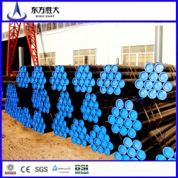 Api Astm Asme Seamless Steel Pipe With Iso 9001