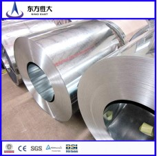 Construction material high quality Hot dip galvanized steel coil z275