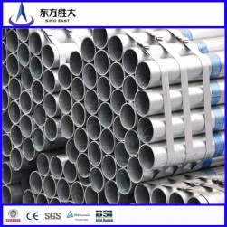 Magnetic galvanized steel conduit tubing for sale