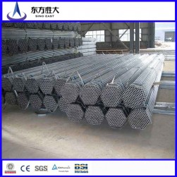 BS1387/ASTM/BS4568/ hot dip galvanized steel pipe
