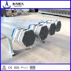 Manufacture Hot Sale 100X100 Tube Galvanized Square