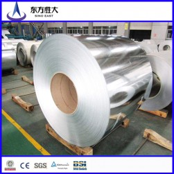 galvanized steel made in China from steel coil suppliers