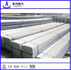 ASTM A36 mild steel black angle bar angle iron for sale