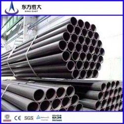 ASTM standard schedule 80 seamless carbon steel pipe