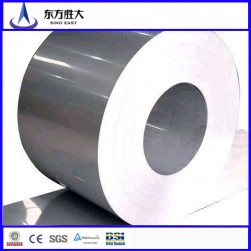 Galvanized Cold Rolled Q235 Carbon Steel Coil suppliers