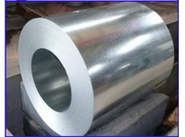 Hot dip galvanized steel coil in automotive industry