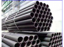 How is seamless steel pipe made?