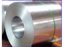 Interested in our Galvanized Steel Coils from Brazil clients