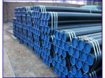 Learn about 60# structural seamless steel pipe