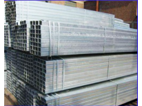 One Quotation of Galvanized Square Steel Pipe