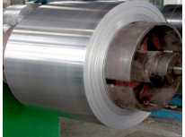 One Quote of Cold Rolled Galvanized Steel Coils