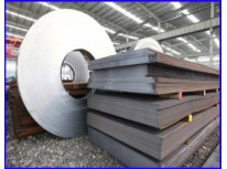 Problems in the production process of galvanized steel plate