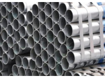 Quotation of Galvanized Tube & Channel from Vietnam