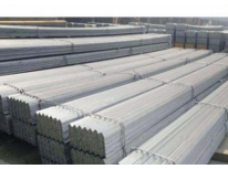 Quote of Galvanized Square Pipe from Korea