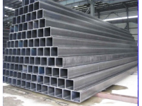 A Quote of Rectangular Steel Pipe from Canada