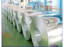 Request of Galvanized Steel Coil from Ukraine