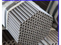 Seamless steel pipes for high temperature