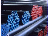 Seamless steel pipes for oil casing