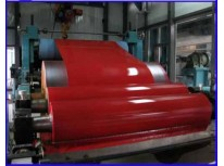 The advantages of prepainted galvanized steel coil