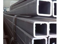 Usefulness of Square Steel Pipes in Industrial Environment