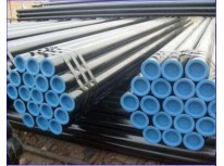 What is the manufacturing process of seamless steel pipe?