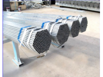 Why choose SegSteel as your galvanized steel tube supplier?