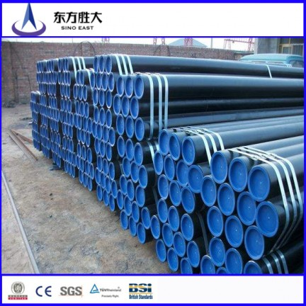 SAE4140/42CrMo High quality seamless Steel Pipe