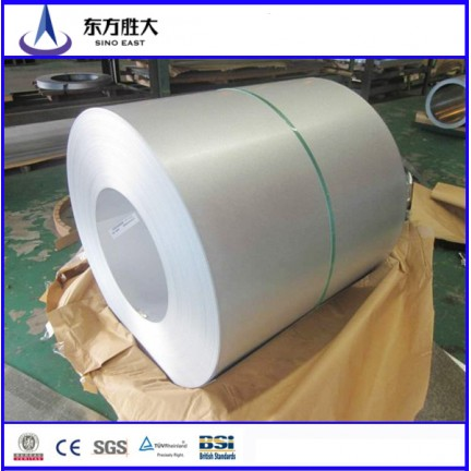 dx51d z100 zinc galvanized steel coil